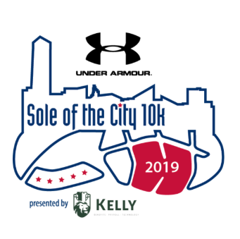 Under Armour Sole of the City 10K, Charm City Run