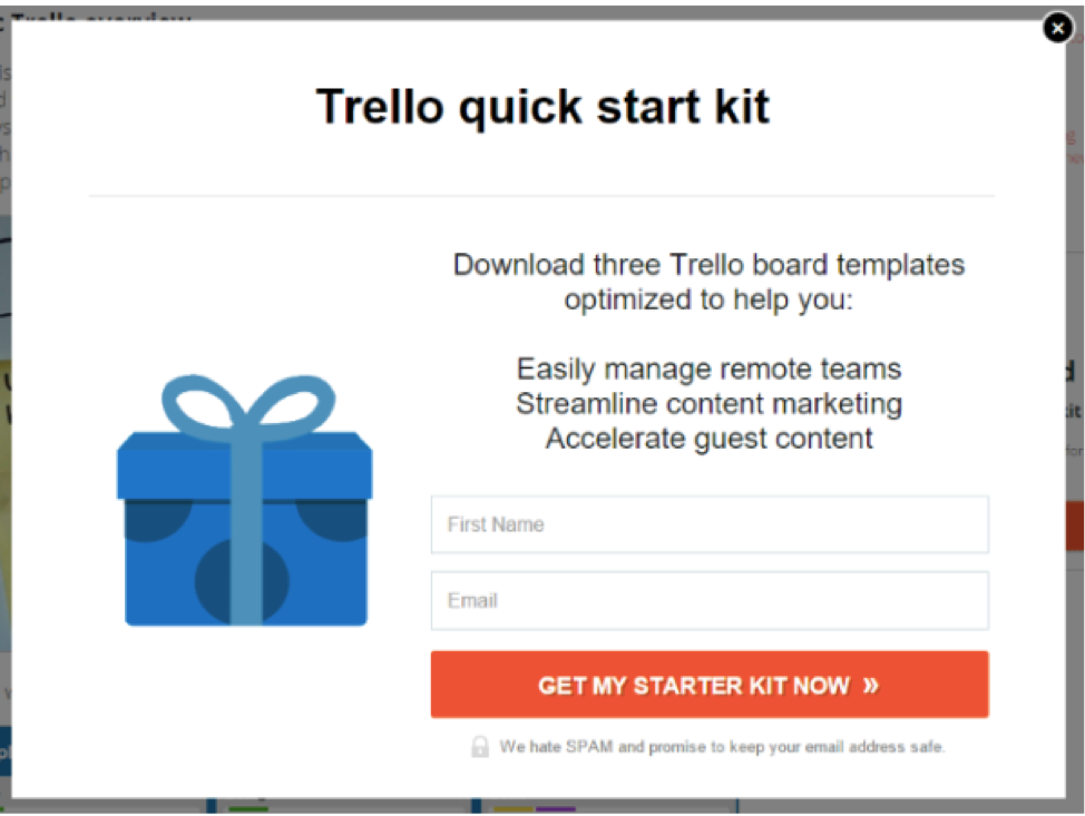 Trello Lead Magnet