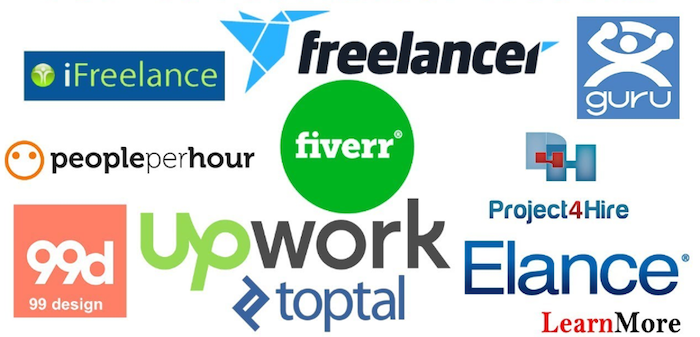Freelance Marketplaces