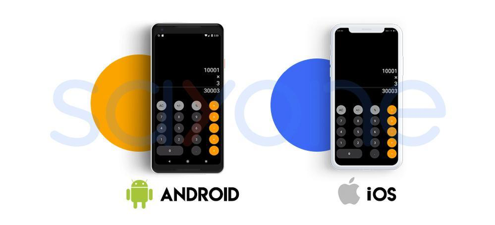 How Flutter App Compares to iOS