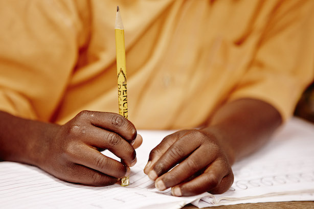 Pencils of Promise is a nonprofit with the mission of creating schools around the world.