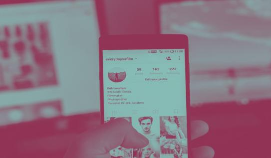 Featured Image for 8 Ideas for Developing Short-Lived Instagram Content